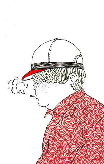 tupakoija